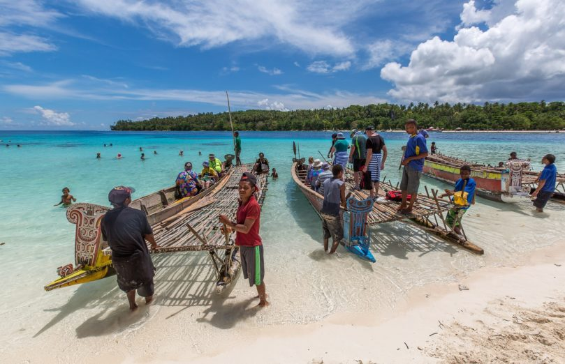Exploring Papua New Guinea: the land of adventure and coffee