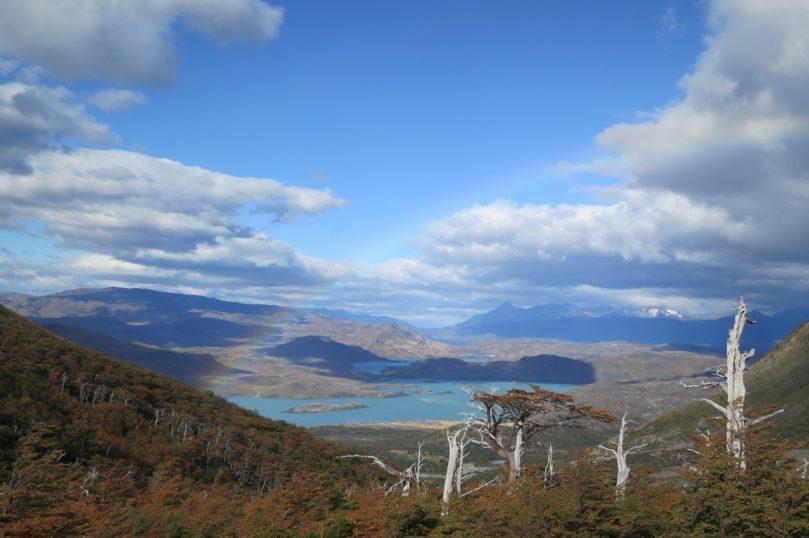 Chile's Torres Del Paine
